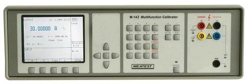 Многофункциональный калибратор CALIBRO 142i