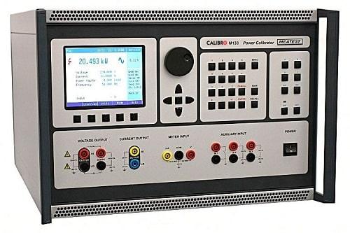 CALIBRO 133 Калибратор мощности