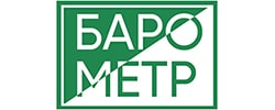 ООО «Предприятие Барометр» логотип