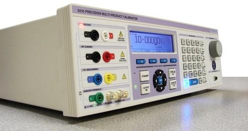 Transmille Многофункциональный калибратор 3010R