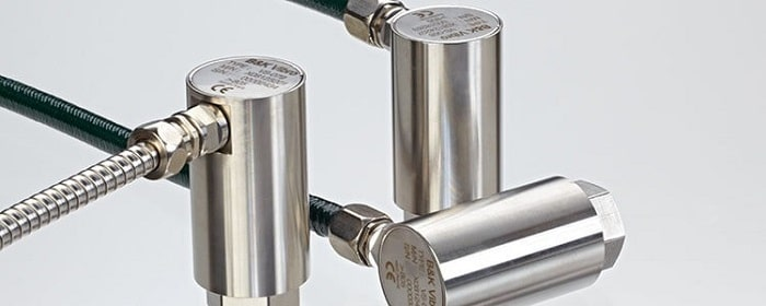 Преобразователи виброскорости VS-068, VS-069, VS-077, VS-079, VS-080