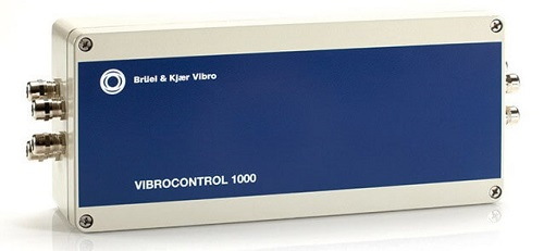 Виброанализатор VIBROCONTROL 1000