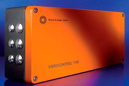 VIBROCONTROL 1100