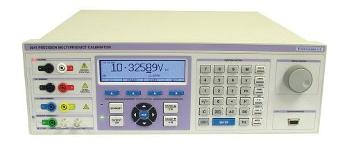 Transmille Многофункциональный калибратор 3041R