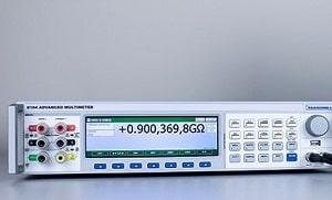 Мультиметр Transmille 8104R