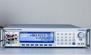 Мультиметр Transmille 8109R, ±9 ppm