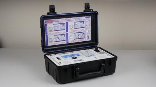 Многофункциональный калибратор Transmille 1000TR