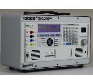 Многофункциональный калибратор Transmille 1000R, ±80 ppm