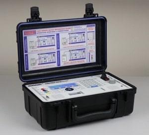 Многофункциональный калибратор Transmille 1000TR, ±80 ppm