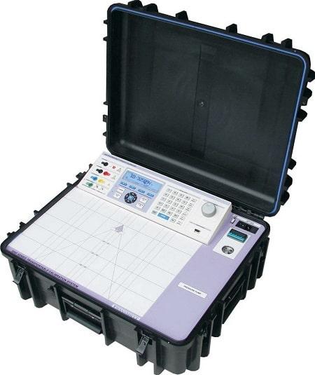 Transmille Многофункциональный калибратор 3041 TR (9041A)