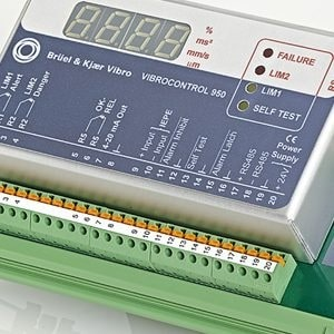 VIBROCONTROL 950
