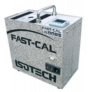 ISOTECH Fast-Cal Low