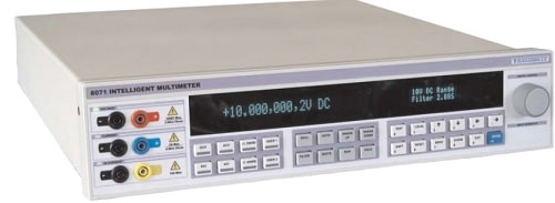 Transmille Multimeter 8071