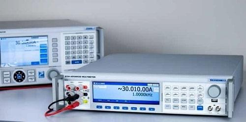 Мультиметр Transmille 8104