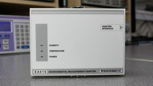EA016 - датчик измерения температуры и влажности