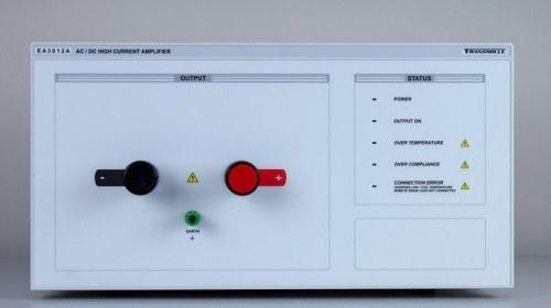 Усилитель переменного и постоянного тока EA3012A