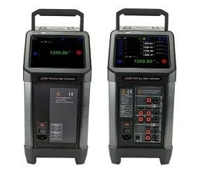 Калибратор температуры Additel 875-1200 (ADT875-1200)
