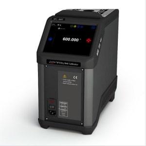 Калибратор температуры Additel ADT875-155