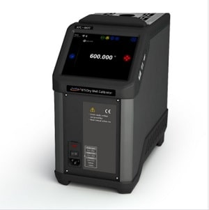 Калибратор температуры Additel ADT875-660