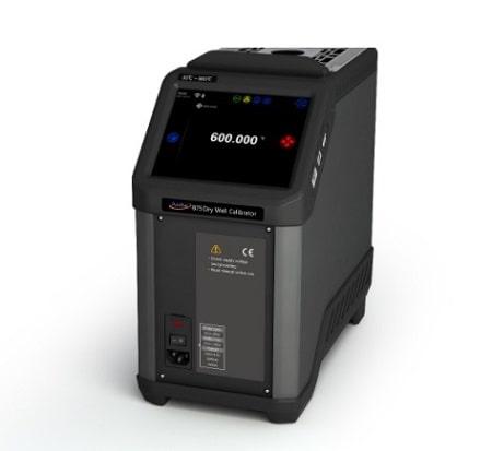 Калибратор температуры Additel 875-660