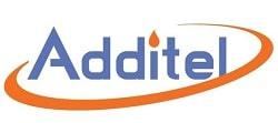 Логотип Additel Corporation