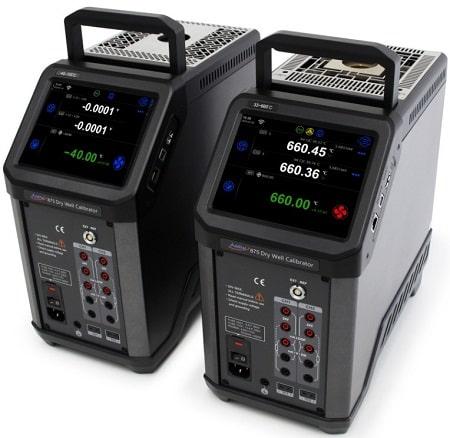 Калибраторы температуры Additel ADT875PC-155, Additel ADT875PC-660