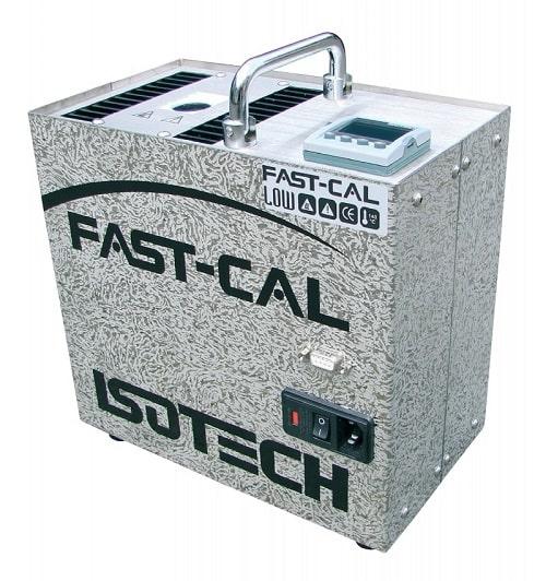 Калибратор температуры сухоблочный FAST-CAL MEDIUM Basic