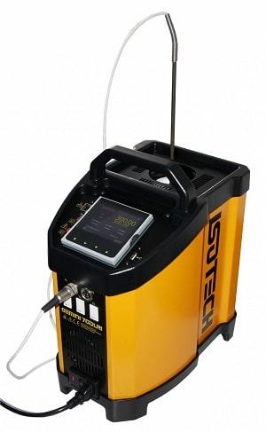 Сухоблочный калибратор температуры ISOTECH Gemini 4857