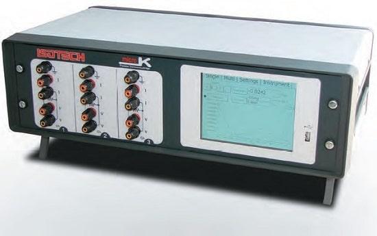 Прецизионный термометр Isotech microK 70