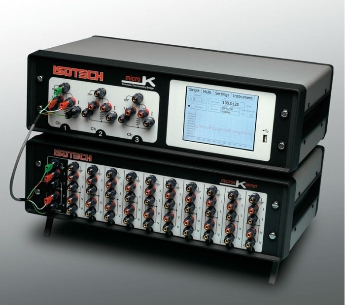 Микросканер Isotech microsKanner