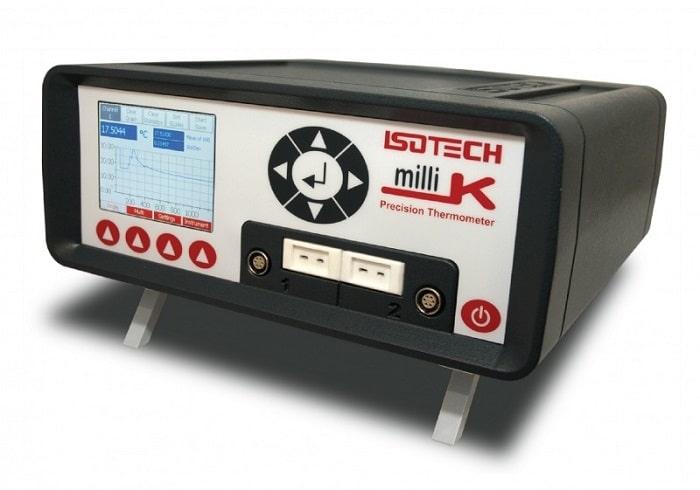 Прецизионный термометр milliK
