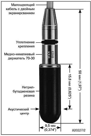 Гидрофон 8103