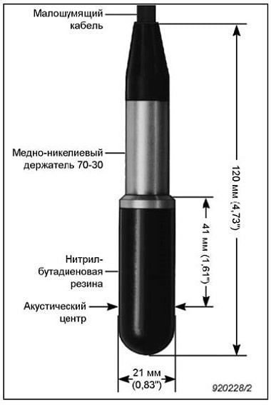 Гидрофон 8104