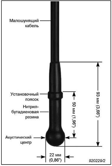 Гидрофон 8105