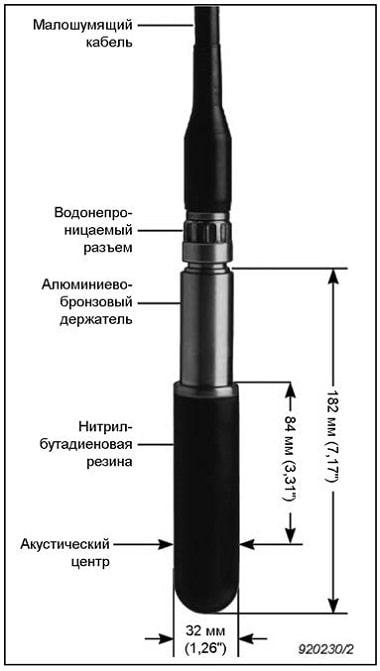 Гидрофон 8106