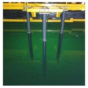 Система калибровки гидрофонов 9718 Брюль и Къер