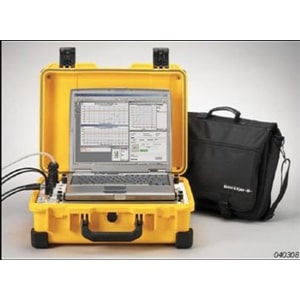 Система контроля вибрации PULSE для авиадвигателей тип 3641