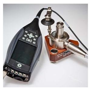 Система калибровки аудиометров типа 2250-I-715