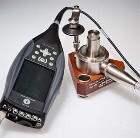 Система калибровки аудиометров 2250-I-715