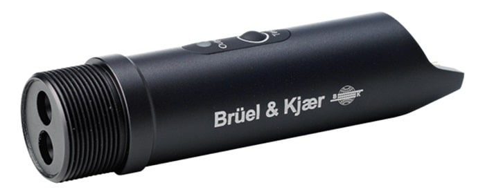Лазерный CCLD-датчик тахометра модели 2981