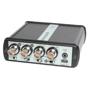 CCLD-формирователь сигнала с питанием от аккумулятора типа 1704-A-002