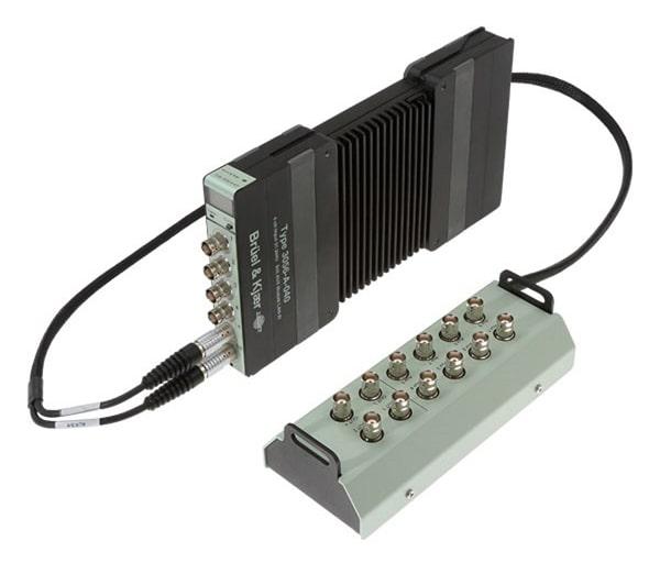 Вспомогательный входной модуль 3056-A-040
