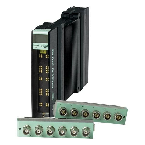 Анализатор LAN-XI 3056-A-040 сменные панели