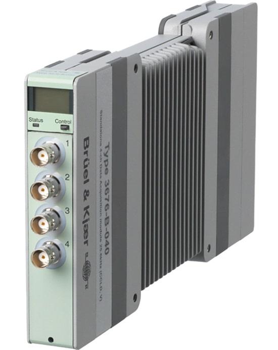 Анализатор LAN-XI 3676 Light