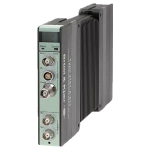 Анализатор LAN-XI типа 3161-A-011