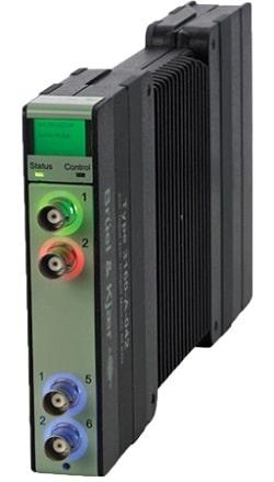 Анализатор LAN-XI 3160 4 разъема