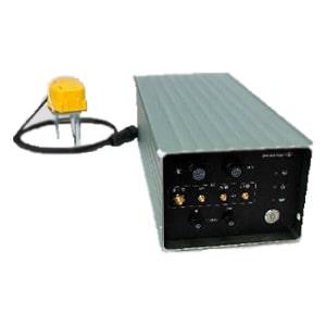 Терминал контроля вибрации типа 3680