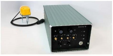 Терминал контроля вибрации 3680