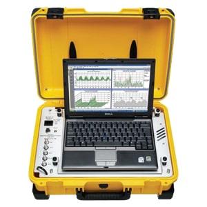 Портативный комплект оборудования типа 9727