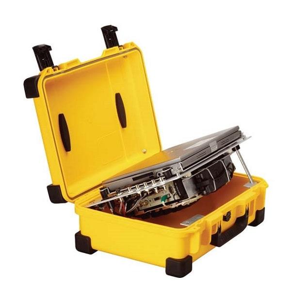 Портативный комплект оборудования 9727 внутренние компоненты